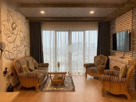 Cho thuê căn hộ Palm Heights, Q2. Nhà đẹp full nội thất 3pn,2wc. O9I886O3O4, 105m2, 3 phòng ngủ, 2 toilet