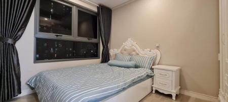 Cho thuê căn hộ HomyLand 3. Căn góc 3 phòng,2wc. Full nội thất như hình.O9I886O3O4, 107m2, 3 phòng ngủ, 2 toilet