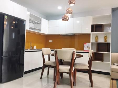 Căn hộ 2 Phòng ngủ FULL nội thất cao cấp tại Garden Gate cho thuê giá chốt 17Tr, 76m2, 2 phòng ngủ, 2 toilet