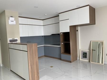 Căn hộ 2 Phòng ngủ - Orchard Park View - Nội thất cơ bản - Giá #14Tr, 70m2, 2 phòng ngủ, 2 toilet