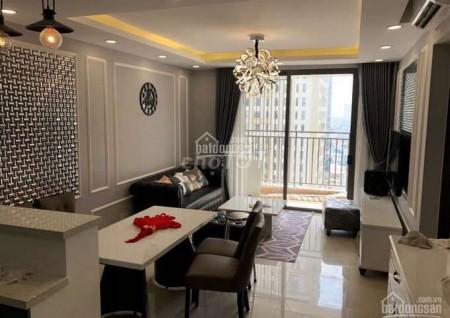 Cho thuê căn hộ chung cư cao cấp Golden Mansion, 70m2, 2PN, 2wc, đủ nội thất, 70m2, 2 phòng ngủ, 2 toilet