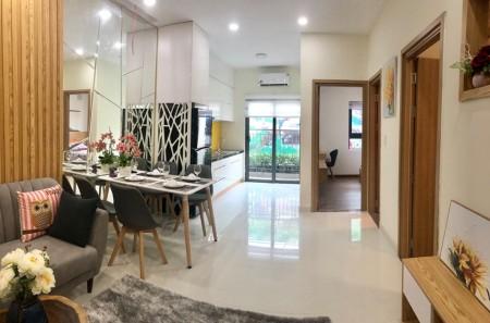 Cho thuê căn hộ Cityland Park Hills, 2 phòng ngủ, 2WC 11 Triệu/tháng - LH: 0938800058, 75m2, 2 phòng ngủ, 2 toilet