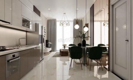 Cho thuê căn hộ chung cư cao cấp The Sun Avenue 98m2, 3PN, 2WC, 98m2, 3 phòng ngủ, 2 toilet