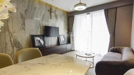 The Prince cần cho thuê căn hộ 93m2, 3 PN có đủ nội thất, giá 18 triệu/tháng, LHCC, 93m2, 3 phòng ngủ, 2 toilet