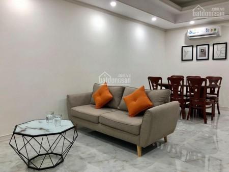 Cho thuê căn hộ chính chủ rộng 81m2, 2 PN, tầng cao, view thoáng, giá 9.5 triệu/tháng, cc Homyland 3, 81m2, 2 phòng ngủ, 2 toilet