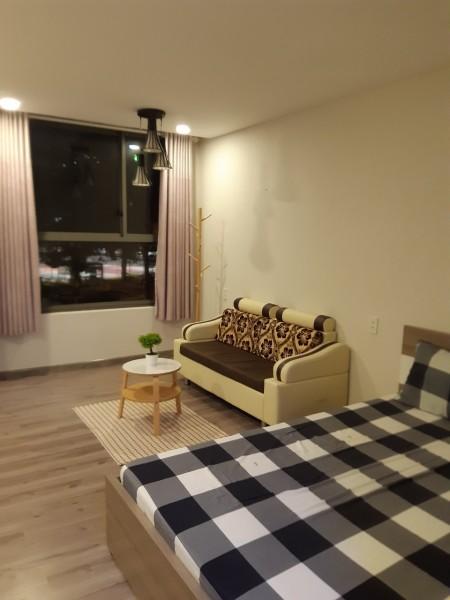Căn hộ Officetel Orchard Garden 36m2, Full nội thất, giá tốt chỉ #9Tr, 36m2, 1 phòng ngủ, 1 toilet