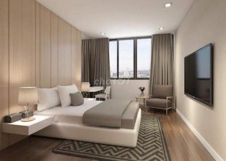Cho thuê căn hộ chung cư tại Cao Ốc Nguyễn Phúc Nguyên, 110m2,3PN, 110m2, 3 phòng ngủ, 2 toilet