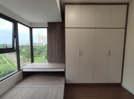 Chuyên cho thuê CH Safira 1PN-2PN-3PN bếp rèm giá từ 5.7tr/th Cam kết giá thật 100%, 67m2, 2 phòng ngủ, 1 toilet