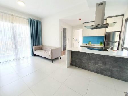 Thuê căn hộ Masteri Nguyễn Bỉnh Khiêm 2PN/2WC đầy đủ tiện nghi y hình tầng cao thoángTel 0942*811*343 Tony, 70m2, 2 phòng ngủ, 2 toilet