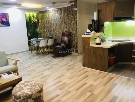 Cho thuê căn hộ chung cư The Era Lạc Long Quân 2PN, 2WC Giá 11 triệu/tháng, 84m2, 2 phòng ngủ, 2 toilet