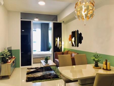 Cho thuê căn hộ Botanica Premier 1 phòng ngủ riêng biệt Dt 50m2 full tiện nghi y hình 13.5 Triệu bao phí quản lý, 50m2, 1 phòng ngủ, 1 toilet