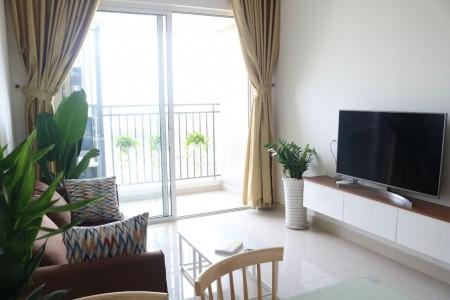 Căn hộ Golden Masion cần cho thuê căn 2PN, trang bị sẵn nội thất, Giá chỉ 15Tr, 72m2, 2 phòng ngủ, 2 toilet