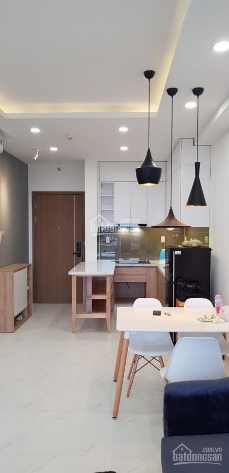 Richstar có căn hộ rộng 65m2, 2 PN, đủ tiện nghi tầng cao, giá 12 triệu/tháng, LHCC, 65m2, 2 phòng ngủ, 2 toilet