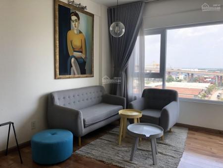 Mình cần cho thuê căn hộ 68m2, 2 PN, nội thất đầy đủ, giá 10 triệu/tháng, cc Ehome 5, 68m2, 2 phòng ngủ, 2 toilet