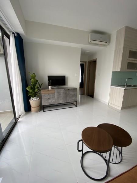 Thuê CH Safira 1PN chỉ 5.3tr có bếp rèm máy lạnh. 2PN 5.7tr/th có rèm máy lạnh, 67m2, 2 phòng ngủ, 2 toilet