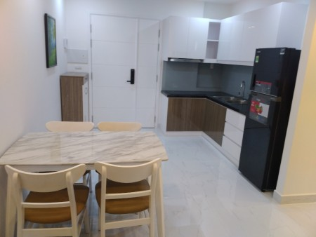 Căn hộ Terra Royal 2 Phòng ngủ, nội thất đầy đủ, nhà mới 100%, Giá tốt 15tr, 58m2, 2 phòng ngủ, 1 toilet