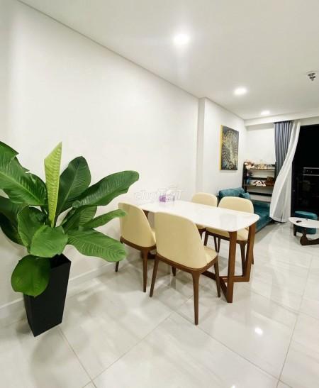 Cho thuê căn hộ chung cư cao cấp Kingdom101, full nội thất mới, hiện đại sang chảnh, 73m2, 2 phòng ngủ, 2 toilet