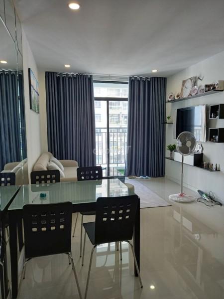 Cho thuê căn hộ chung cư Central Premium mới đẹp 2PN giá chỉ 10 triệu/tháng, 73m2, 2 phòng ngủ, 2 toilet