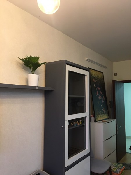 Cho thuê nhanh căn hộ Topaz Home 2 phòng ngủ giá 6tr, 51m2, 2 phòng ngủ, 1 toilet