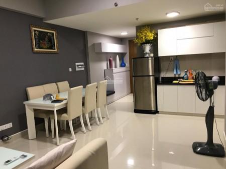 Cần cho thuê căn hộ rộng 50m2, 1 PN, đủ đồ dùng, giá 8 triệu/tháng, CC Lavida Plus, 50m2, 2 phòng ngủ, 2 toilet