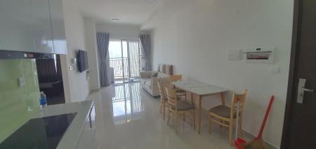 Officetel 2PN Sunrise City View Quận 7 nội thất mới tinh giá thuê 13tr, 61m2, 2 phòng ngủ, 1 toilet
