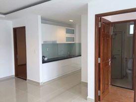 Căn hộ Sky Center cho thuê 2PN/2WC, nhà Nội thất cơ bản, Giá tốt 13 Triệu (còn thương lượng), 80m2, 2 phòng ngủ, 2 toilet
