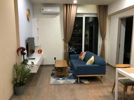 Cho thuê căn hộ chung cư The Park Residence Nhà Bè. Căn 62m2, 2PN,1WC, 62m2, 2 phòng ngủ, 1 toilet