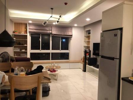 Cho thuê căn hộ 2pm2wc full nội thất chung cư 91 Phạm Văn Hai giá chỉ 13tr/th. LH 0932192028-Ms.Mai, 65m2, 2 phòng ngủ, 2 toilet