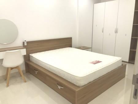Cho thuê căn hộ Cộng Hòa Garden full tiện nghi y hình #12 Triệu với 2 phòng ngủ / 2WC Tel 0942.811.343 Tony (Zalo/Phone), 76m2, 2 phòng ngủ, 2 toilet