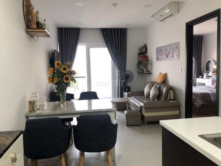 Cho thuê căn hộ chung cư Xi Grand Court 54m2, 1PN, 1WC giá thuê 13tr5/tháng, 54m2, 1 phòng ngủ, 1 toilet
