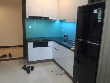 Căn hộ 2 phòng ngủ, 2 WC nội thất y hình chung cư cao cấp Golden Mansion chỉ 15tr/th. LH 0932192028-Ms.Mai, 75m2, 2 phòng ngủ, 2 toilet