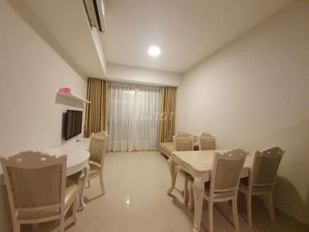 Cho thuê căn hộ chung cư Botanica Premier 13 triệu, đầy đủ nội thất kéo vali đến ở liền, 53m2, 1 phòng ngủ, 1 toilet