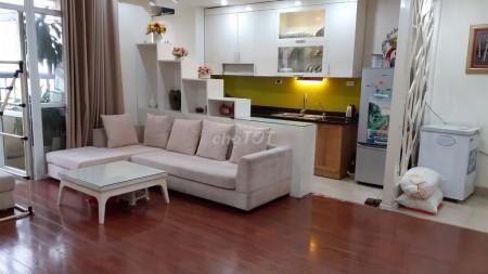 Căn hộ chung cư 183 Hoàng Văn Thái, 88m2, 2PN, 2WC nhà mới đẹp có nội thất, 88m2, 2 phòng ngủ, 2 toilet