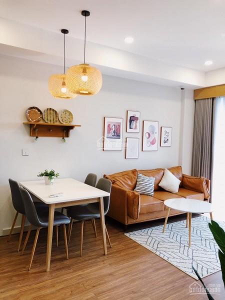 The Botanica cần cho thuê căn hộ 70m2, 2 PN, thông thoáng, tầng cao, giá 14 triệu/tháng, 70m2, 2 phòng ngủ, 2 toilet