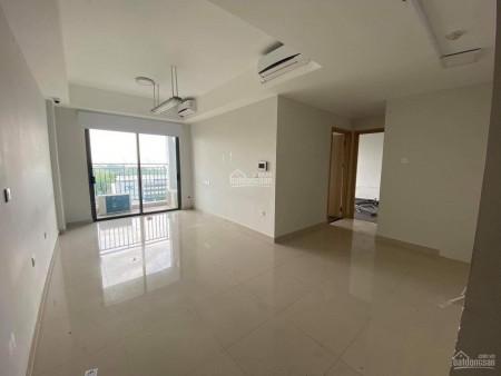 Căn hộ tầng cao rộng 75m2, 2 PN, có nội thất cơ bản, view thoáng, giá 13 triệu/tháng, cc The Botanica, 75m2, 2 phòng ngủ, 2 toilet