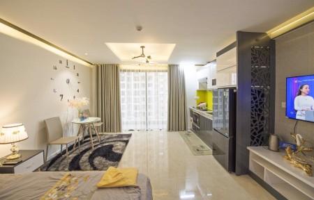 Cho thuê CH 38m2, nội thất cơ bản đến full đồ, giá thuê rẻ nhất Vinhomes D'Capital. LH 0968 714 626, 1m2, 1 phòng ngủ, 1 toilet