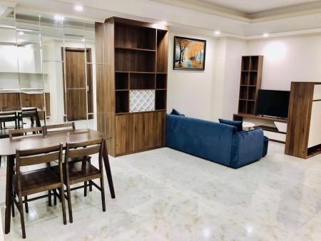 Cho thuê căn hộ Homyland Riverside, full nội thất 2 phòng,2wc. Giá TL. O9I886O3O4, 81m2, 2 phòng ngủ, 2 toilet