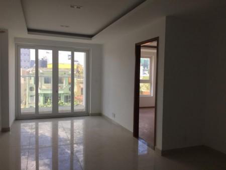Căn hộ Sky Center cho thuê căn 2PN - NTCB - Tầng cao - Giá thuê chỉ 12 Triệu, 80m2, 2 phòng ngủ, 2 toilet