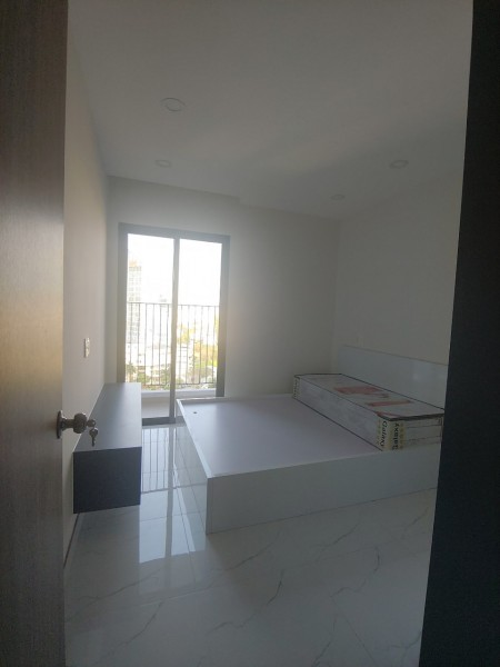 Giỏ hàng cho thuê căn hộ Lavida Plus, Quận 7, trung tâm mọi tiện ích giá chỉ từ 6tr5tr/tháng, 37m2, 1 phòng ngủ, 1 toilet
