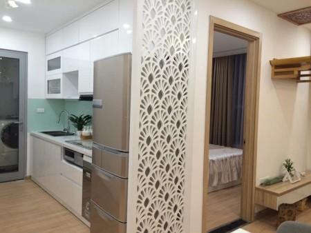 Chung cư vinhomes gardenia 60m² 2 phòng ngủ full đồ đẹp - bđs cho thuê, 110m2, 2 phòng ngủ, 1 toilet