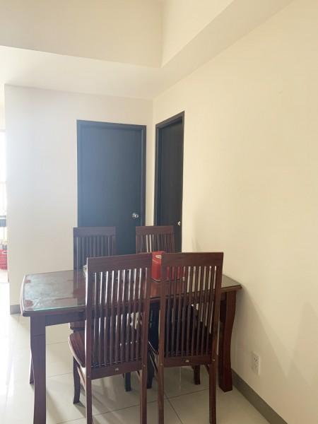 Cho thuê căn hộ quận 9 2PN 50m2 full nội thất giá cực tốt, 50m2, 2 phòng ngủ, 1 toilet