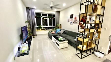 Cho thuê căn hộ chung cư Ngọc Phương Nam, Phường 2 Quận 8 - Thuê vào ở ngay, Giá Vẫn Còn Thương Lượng, 117m2, 3 phòng ngủ, 2 toilet