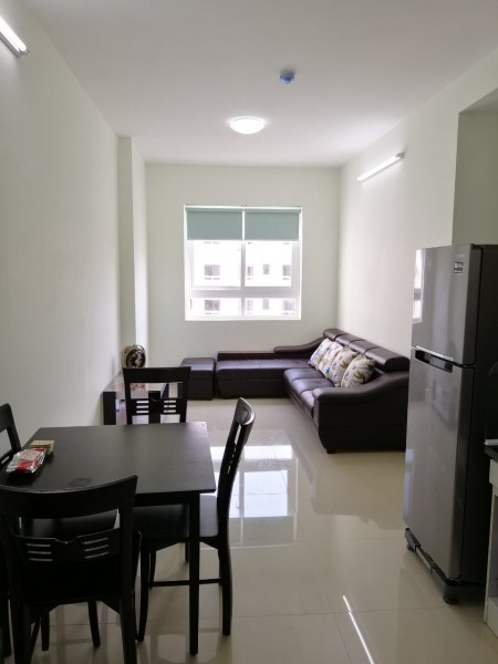 Cho thuê căn hộ 2pn giá 6tr và 3pn giá 7tr, 53m2, 2 phòng ngủ, 1 toilet