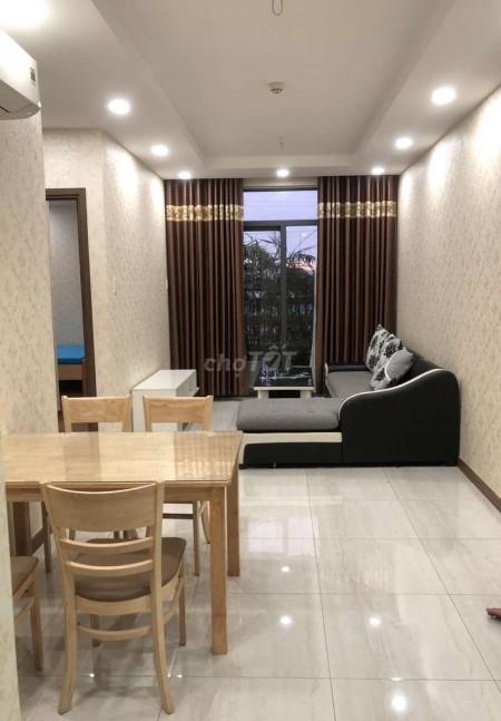 Cho thuê căn hộ chung cư Him Lam Phú An, 68m2, 2PN, nội thất mới đẹp, 68m2, 2 phòng ngủ, 2 toilet