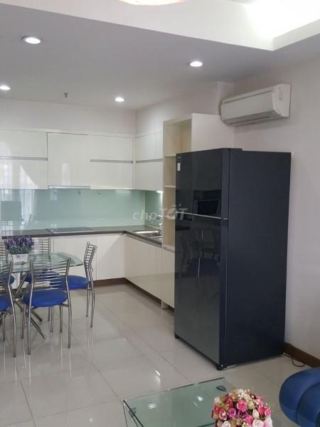 Cho thuê căn hộ chung cư 95m2, 2PN, 2WC, Nội thất đầy đủ, vào có thể ở ngay, 95m2, 2 phòng ngủ, 2 toilet