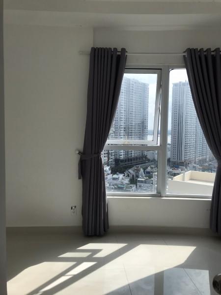 Cho thuê chung cư căn hộ Tân Phước Q.11 dt 50m2, 1 phòng ngủ, nhà đẹp giá 7tr/tháng, nhà trống lầu cao thoáng mát, 50m2, 1 phòng ngủ, 1 toilet