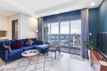 Him Lam Quận 6 cần cho thuê căn hộ 85m2, 2 PN, đủ đồ dùng, giá 11 triệu/tháng, view thoáng, 85m2, 2 phòng ngủ, 2 toilet