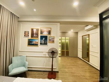 Mình cần cho thuê căn hộ tầng cao rộng 71m2, 2 PN, còn mới, giá 10 triệu/tháng, cc Viva Riverside, 71m2, 2 phòng ngủ, 2 toilet