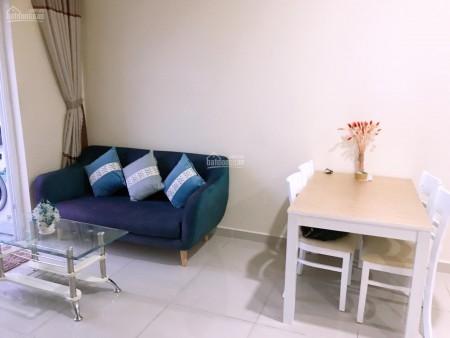 Angia Star ần cho thuê căn hộ rộng 53m2, kiến trúc đẹp, 2 PN, đủ nội thất, giá 6.5 triệu/tháng, 53m2, 2 phòng ngủ, 1 toilet