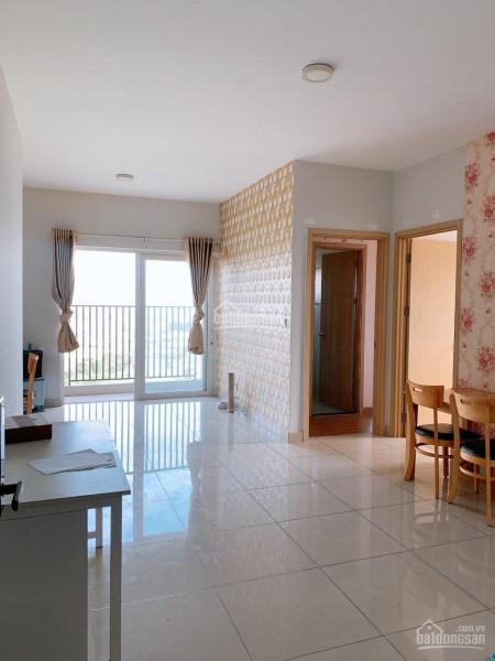 Căn hộ Angia Bình Tân tầng thấp cần cho thuê giá 5 triệu/tháng, dtsd 50m2, 2 PN, vào ở ngay, 55m2, 2 phòng ngủ, 1 toilet